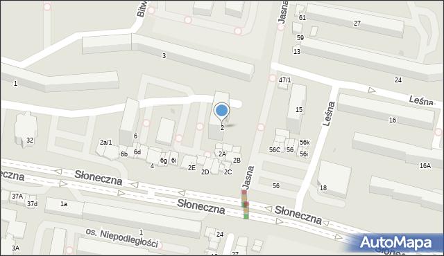 Tarnów, Bitwy o Wał Pomorski, 2, mapa Tarnów