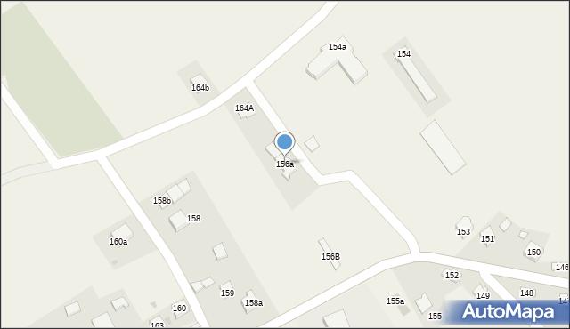 Bolestraszyce, Bolestraszyce, 156a, mapa Bolestraszyce