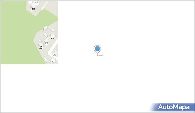 Zabrze, Jaśminowa, 9, mapa Zabrza