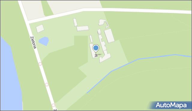 Linarczyk, Linarczyk, 18, mapa Linarczyk