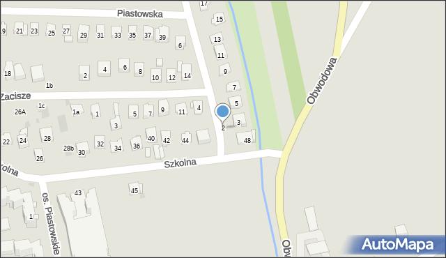 Dobczyce, Lubomirskich, 2, mapa Dobczyce