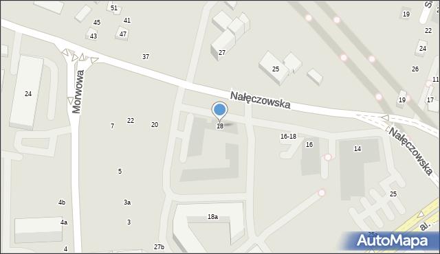 Nałęczowska 18 Ul 20 701 Lublin