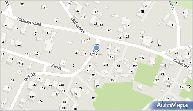 Warszawa, Polska, 3, mapa Warszawy