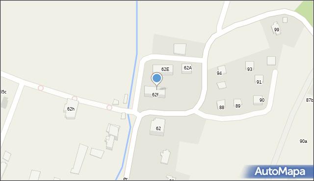 Radlna, Radlna, 64, mapa Radlna