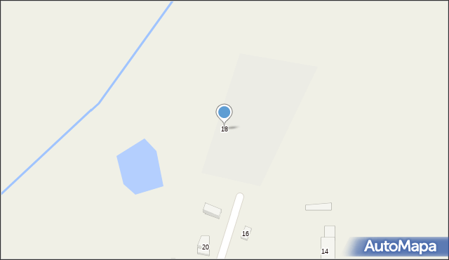 Rostkowo, Rostkowo, 18, mapa Rostkowo