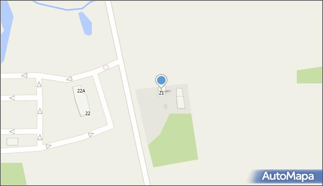Sople, Sople, 21, mapa Sople