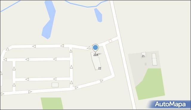 Sople, Sople, 22A, mapa Sople
