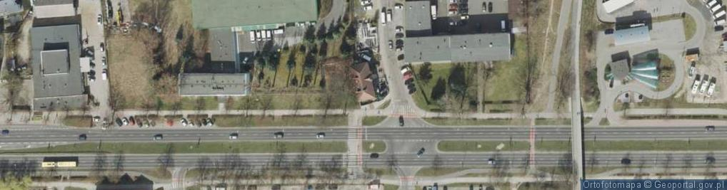 86cc177c930fa8 Aleja Wojska Polskiego 35 (al.), 65-077 Zielona Góra