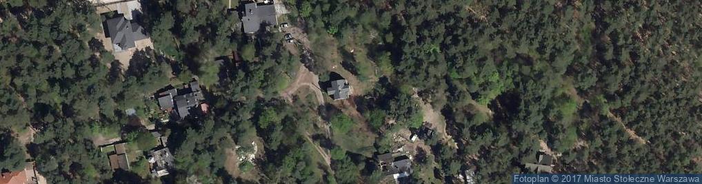 Zdjęcie satelitarne Barcewicza Stanisława ul.