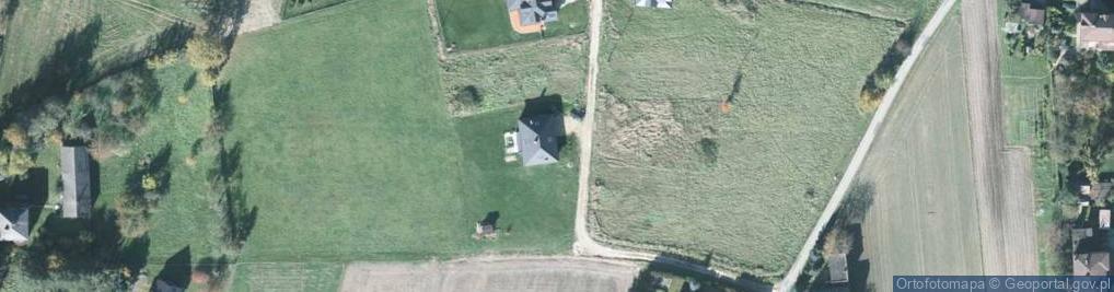 Zdjęcie satelitarne Bliska ul.