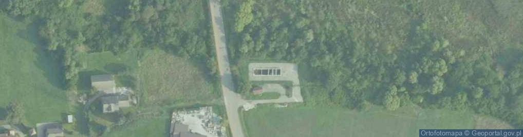 Zdjęcie satelitarne Brandysiewicza Wojciecha, ks. ul.