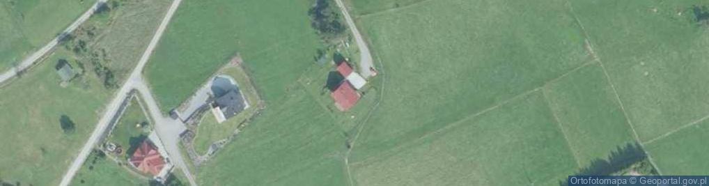 Zdjęcie satelitarne Bugaja Józefa, dr. ul.
