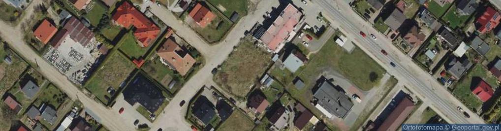 Zdjęcie satelitarne Cylkowskiego Lucjana ul.