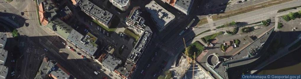 Zdjęcie satelitarne Drobnera Bolesława ul.