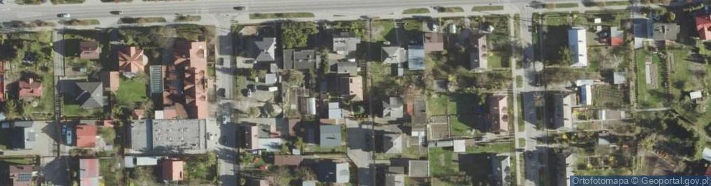 Zdjęcie satelitarne Eliaszczuka Leszka ul.