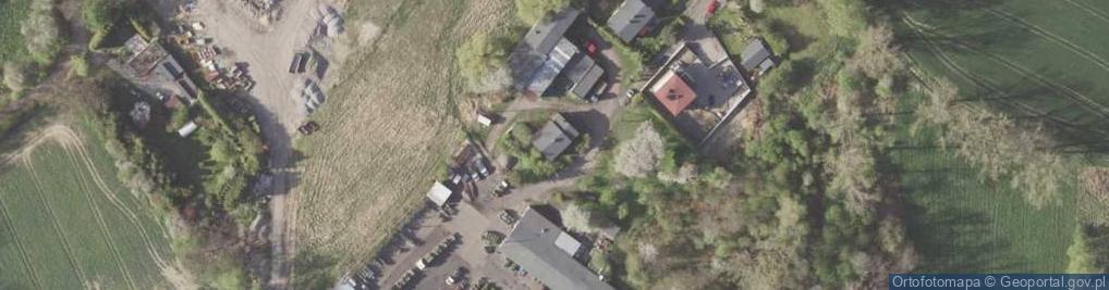 Zdjęcie satelitarne Fitelberga Grzegorza ul.