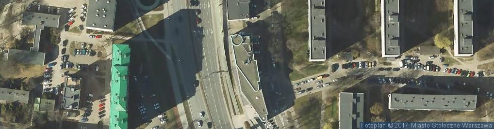 Zdjęcie satelitarne Gintrowskiego Przemysława ul.