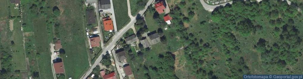 Zdjęcie satelitarne Grzepskiego Stanisława ul.