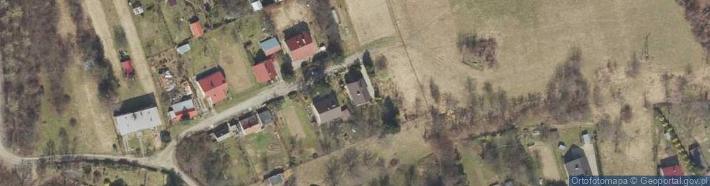 Zdjęcie satelitarne Grenada ul.