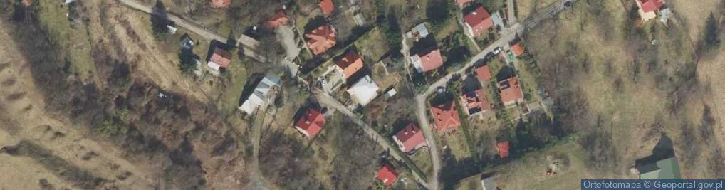 Zdjęcie satelitarne Idzikowskiego Ludwika, mjr. ul.