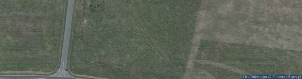Zdjęcie satelitarne Jasionka ul.