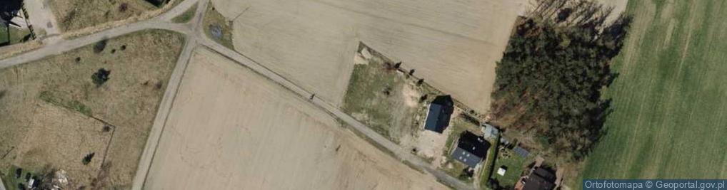 Zdjęcie satelitarne Jurkiewicza Kazimierza, kpt. ul.
