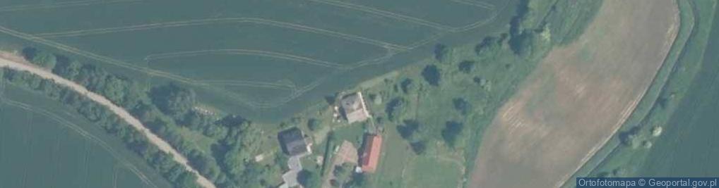 Zdjęcie satelitarne Kolonia ul.