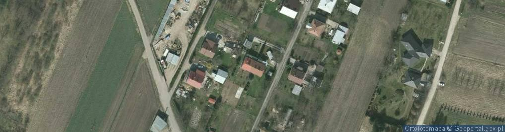 Zdjęcie satelitarne Koszutskiego Stanisława, płk. ul.