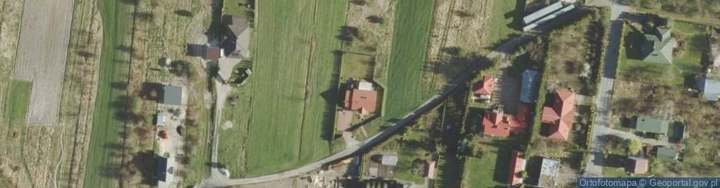 Zdjęcie satelitarne Księcia Czartoryskiego Adama Kazimierza ul.