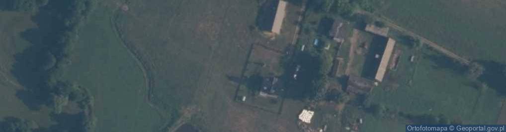 Zdjęcie satelitarne Kuczewska ul.