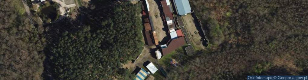 Zdjęcie satelitarne Linarczyk ul.