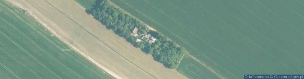 Zdjęcie satelitarne Osiedle Patria os.