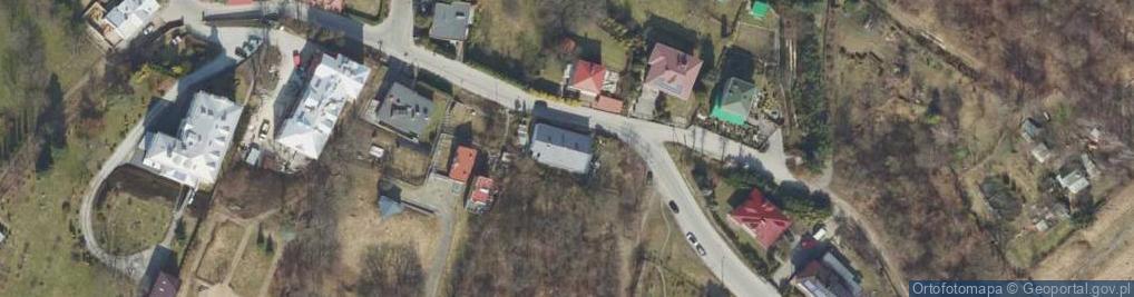 Zdjęcie satelitarne Pelczara Józefa Sebastiana, bp. ul.