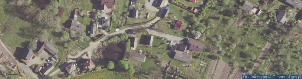 Zdjęcie satelitarne Pianistów ul.