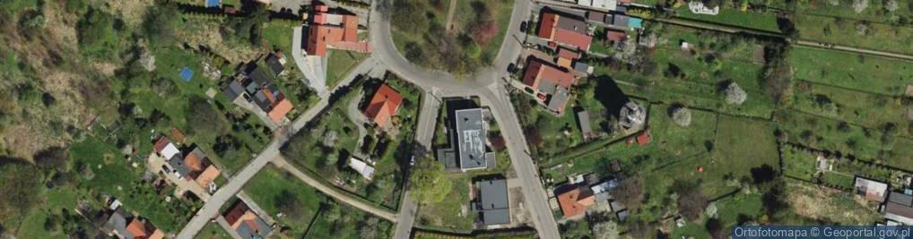 Zdjęcie satelitarne Plac Jana pl.