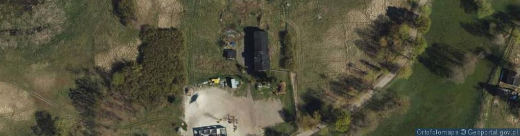 Zdjęcie satelitarne Rydygiera Ludwika, dr. ul.