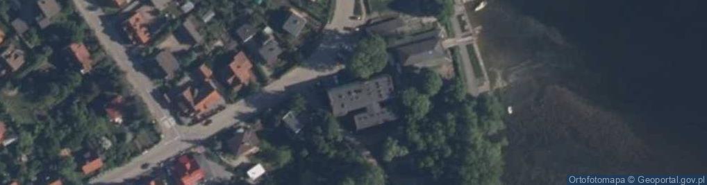 Zdjęcie satelitarne Sembrzyckiego ul.