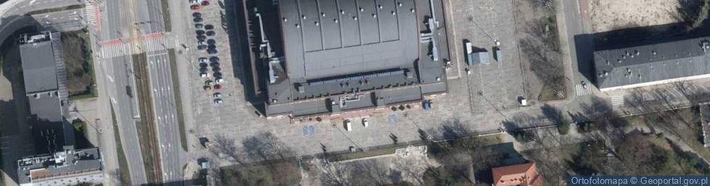 Zdjęcie satelitarne Skorupki Ignacego Jana, ks. ul.