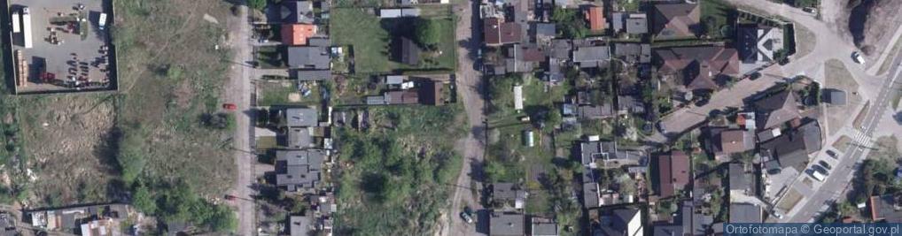 Zdjęcie satelitarne Sobkowiaka Andrzeja ul.