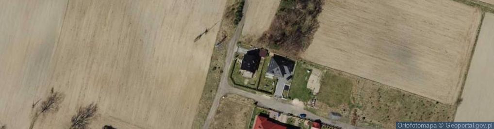 Zdjęcie satelitarne Sterowa ul.