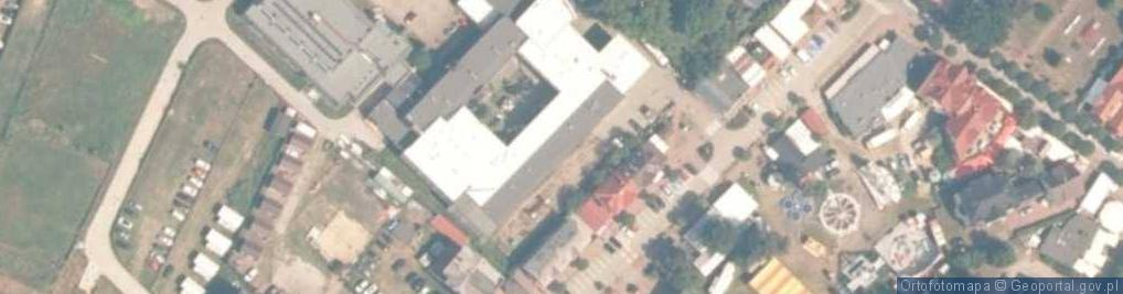 Zdjęcie satelitarne Stelmaszczyka Mariana ul.