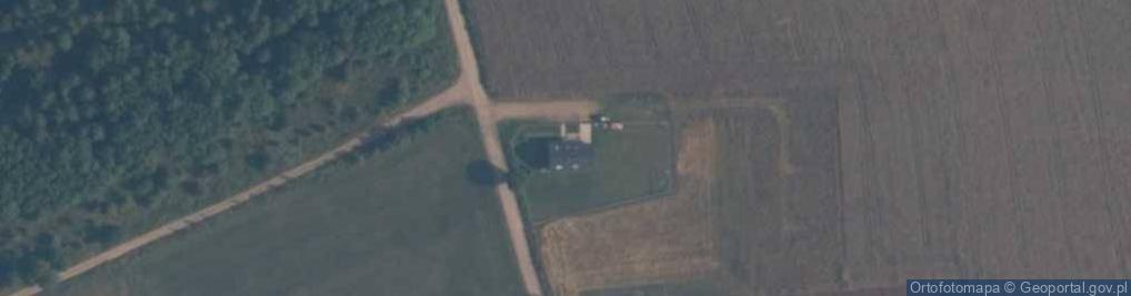 Zdjęcie satelitarne Szlachecka ul.