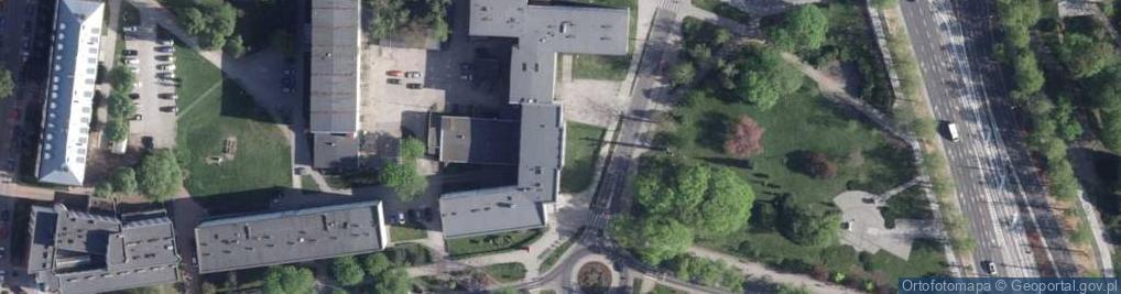 Zdjęcie satelitarne Tujakowskiego Alojzego ul.