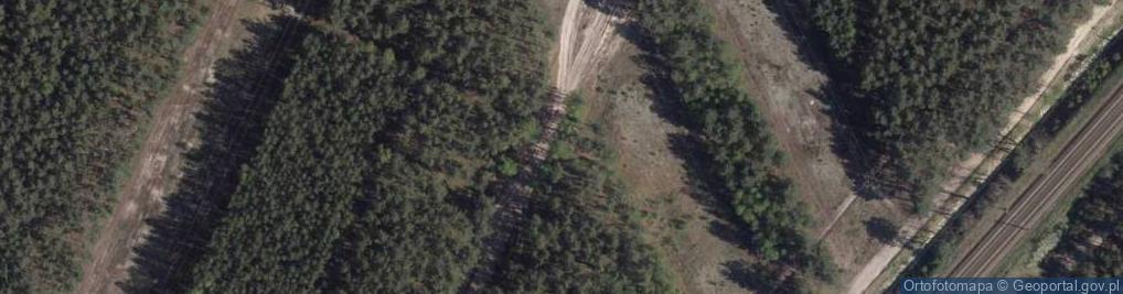 Zdjęcie satelitarne Wałdowska ul.