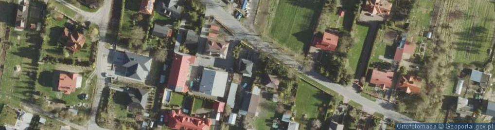 Zdjęcie satelitarne Wiercieńskiego Henryka ul.