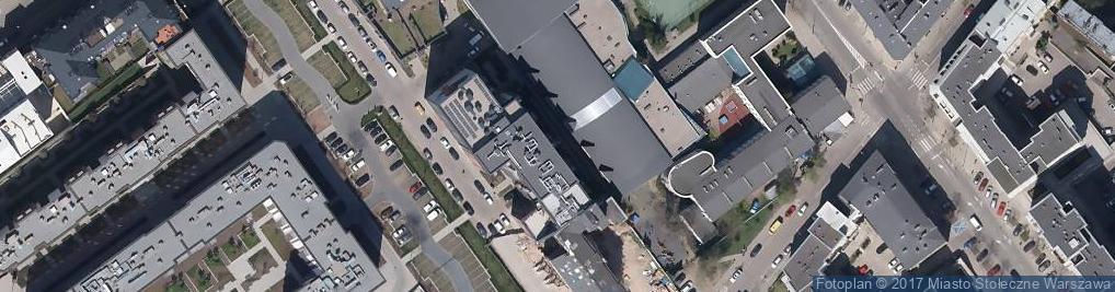 Zdjęcie satelitarne Wrzesińska ul.