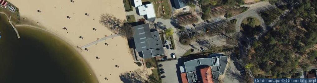 Zdjęcie satelitarne Zaleśna ul.