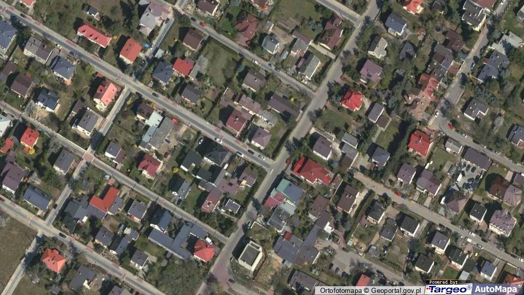 17ec4783423e3 Zdjęcie satelitarne Armii Krajowej ul.