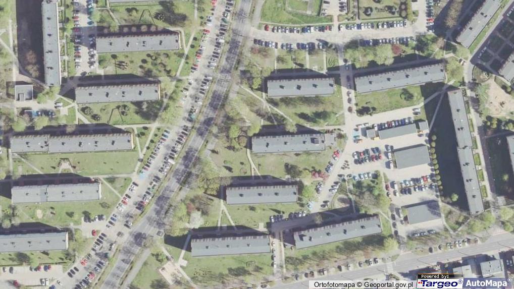 Grunwaldzka 28 Ul 64 100 Leszno
