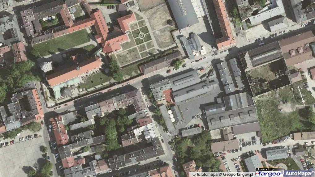 Sw Wawrzynca 13 Ul 31 060 Krakow Krakow Srodmiescie